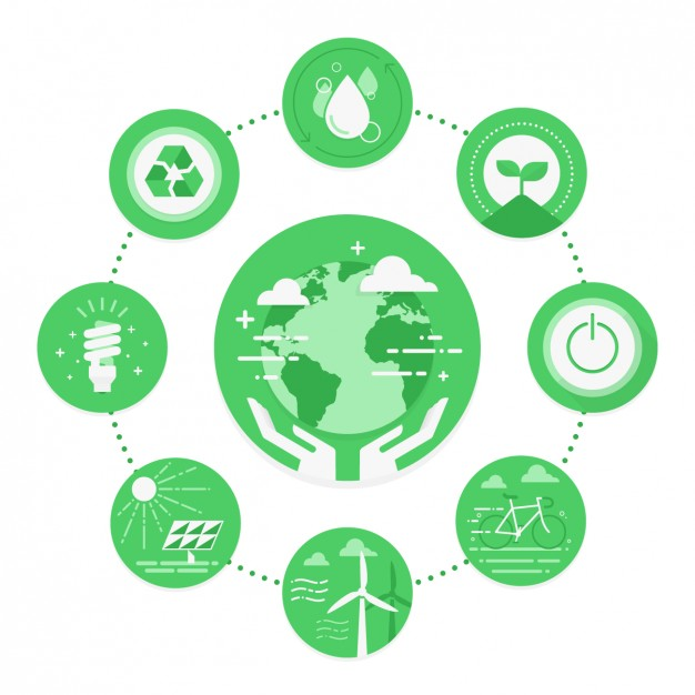 Professional Green Consultancy