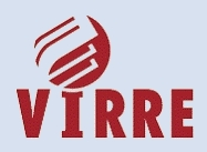 virre_logo_red_on_blue